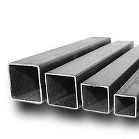 Труба профильная стальная