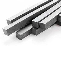 Квадрат стальной оцинкованный 1 - 90 мм