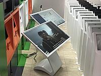 Интерактивный информационный стол 43 дюймов
