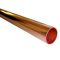 Трубка медная мягк. 10 мм УН