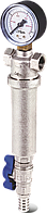 """Самопромывной фильтр 2"""" В/В RBM (Италия)"""