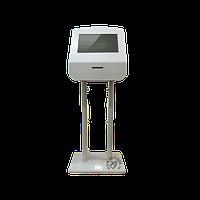 Информационный терминал 19 диагональ Электронная очередь