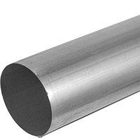 Труба оцинкованная 57х3 мм 2пс