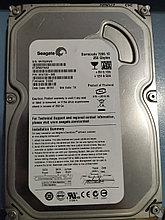 """Жесткий диск  3""""5 ,  250 GB"""
