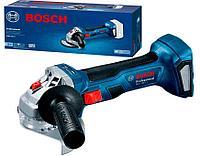 Аккумуляторная угловая шлифмашина Bosch GWS 180-LI Professional 06019H90R1