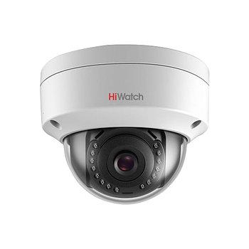 IP видеокамера купольная HiWatch DS-I202-L