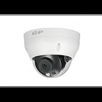 EZ-IPC-D1B20-0280B 2 Мп купольная сетевая видеокамера