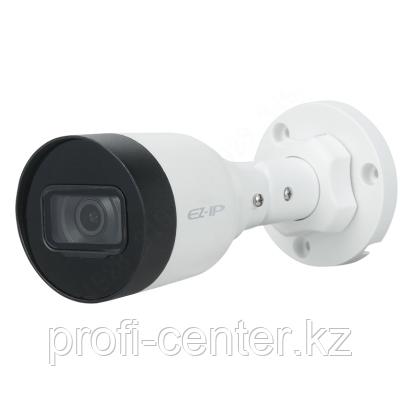 EZ-IPC-B1B20 2Мп миниатюрная цилиндрическая видеокамера ИК до 30м