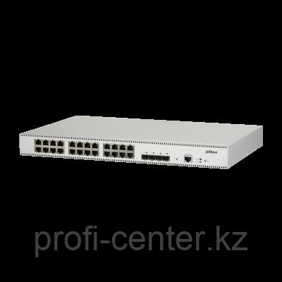 PFS5428-24GT Управляемый коммутатор 24-портовый L2+