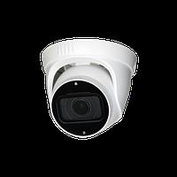 HAC-T3A41P-VF купольная варифокальная видеокамера 4мр