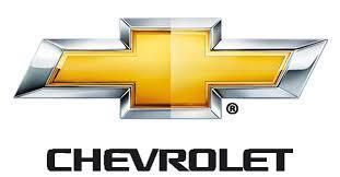 Стекла фар на Chevrolet