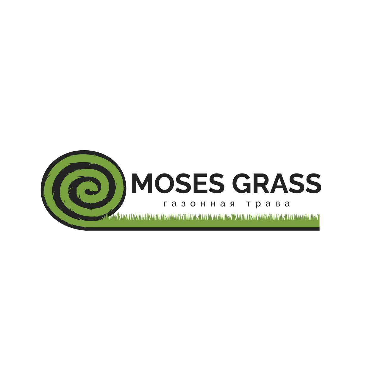 Укладка газона, озеленение, ландшафтный дизайн, поливная система - фото 1