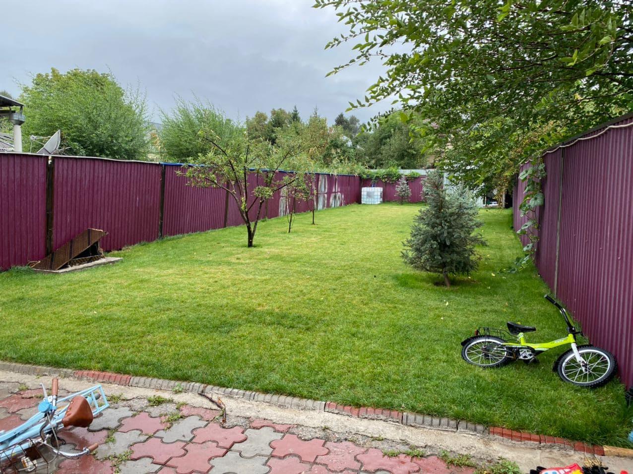 Укладка газона, озеленение, ландшафтный дизайн, поливная система - фото 4