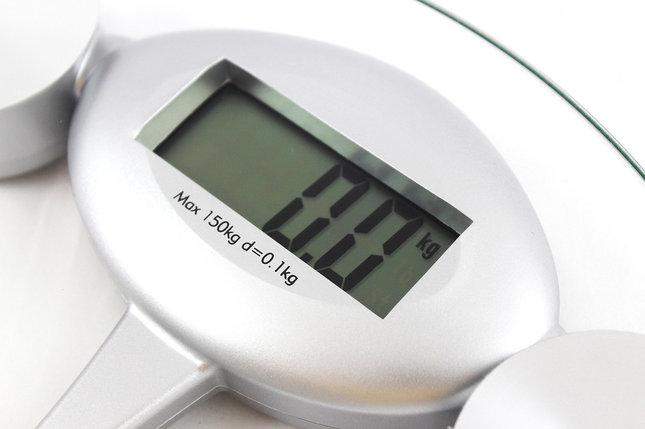 Весы напольные, фото 2