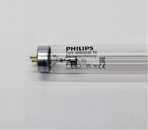 Бактерицидная лампа Philips TUV 30W/G30 T8 G30 - фото 1