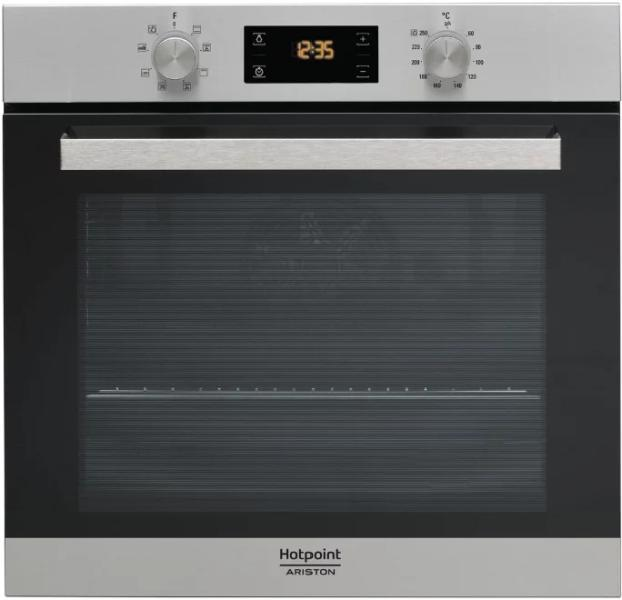 Духовой шкаф Hotpoint-Ariston FA3 540 H IX
