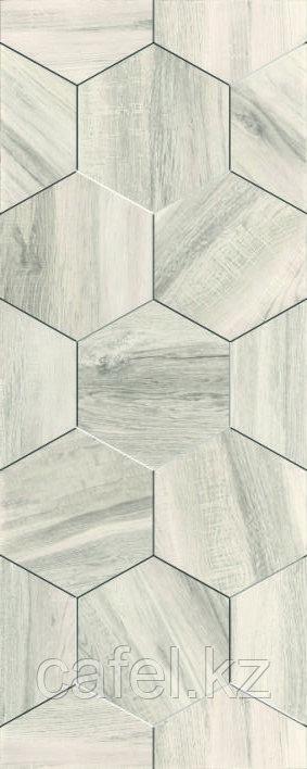 Кафель | Плитка настенная 20х50 Миф | Mif белый 7