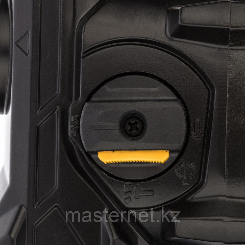 Перфоратор электрический RHV-1250-30, SDS-plus, 1250 Вт, 5 Дж, 3 плюс 1 реж.// Denzel - фото 5