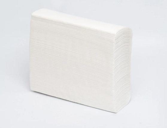 Бумажные полотенца z-укладкой, фото 2
