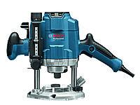 Вертикальная фрезерная машина Bosch GOF 1250 CE Professional 0601626000