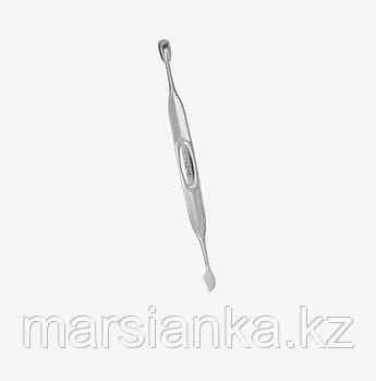 PC-20/1 Лопатка маникюрная Staleks CLASSIC (скругленный пушер+топорик)