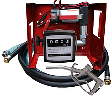 Насос для дизельного топлива, керосина Vodotok НДТ-40л/12В-К