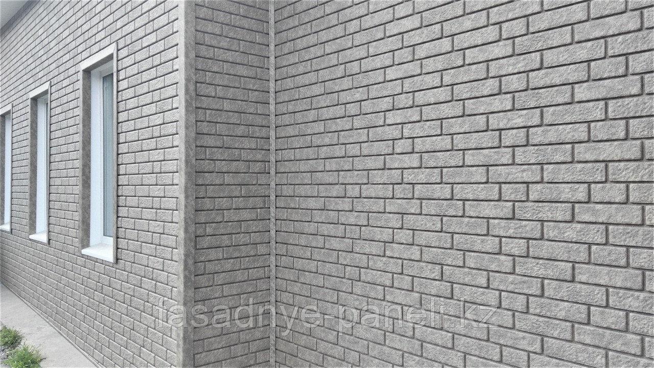 Пластиковый сайдинг.фасадные панели - фото 4