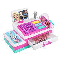 Игрушка Барби Кассовый аппарат с белым сканером малый 62980