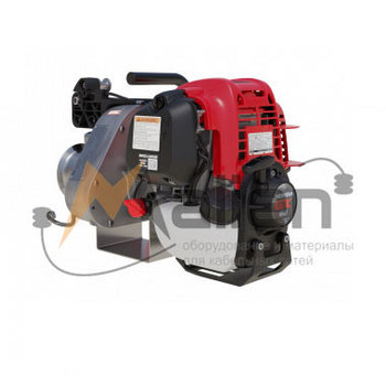 Portable Winch PCW-4000 Лебедка бензиновая портативная до 1000 кг (комплектация MINI)