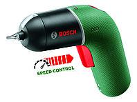 Аккумуляторный шуруповерт Bosch IXO VI 06039C7020