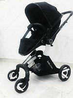 Детская коляска Трансформер 2 в 1 Baby Jain.