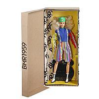 Кукла Барби коллекционная BMR 1959