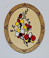 Панно Картина Орхидея