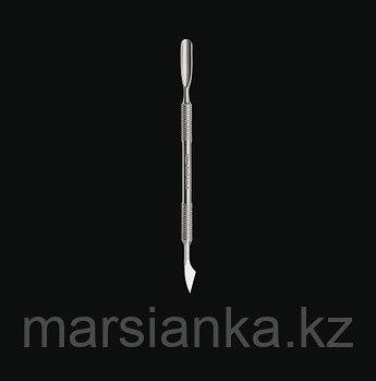 PE-10/2 Лопатка маникюрная Staleks (скрученный пушер+топорик)