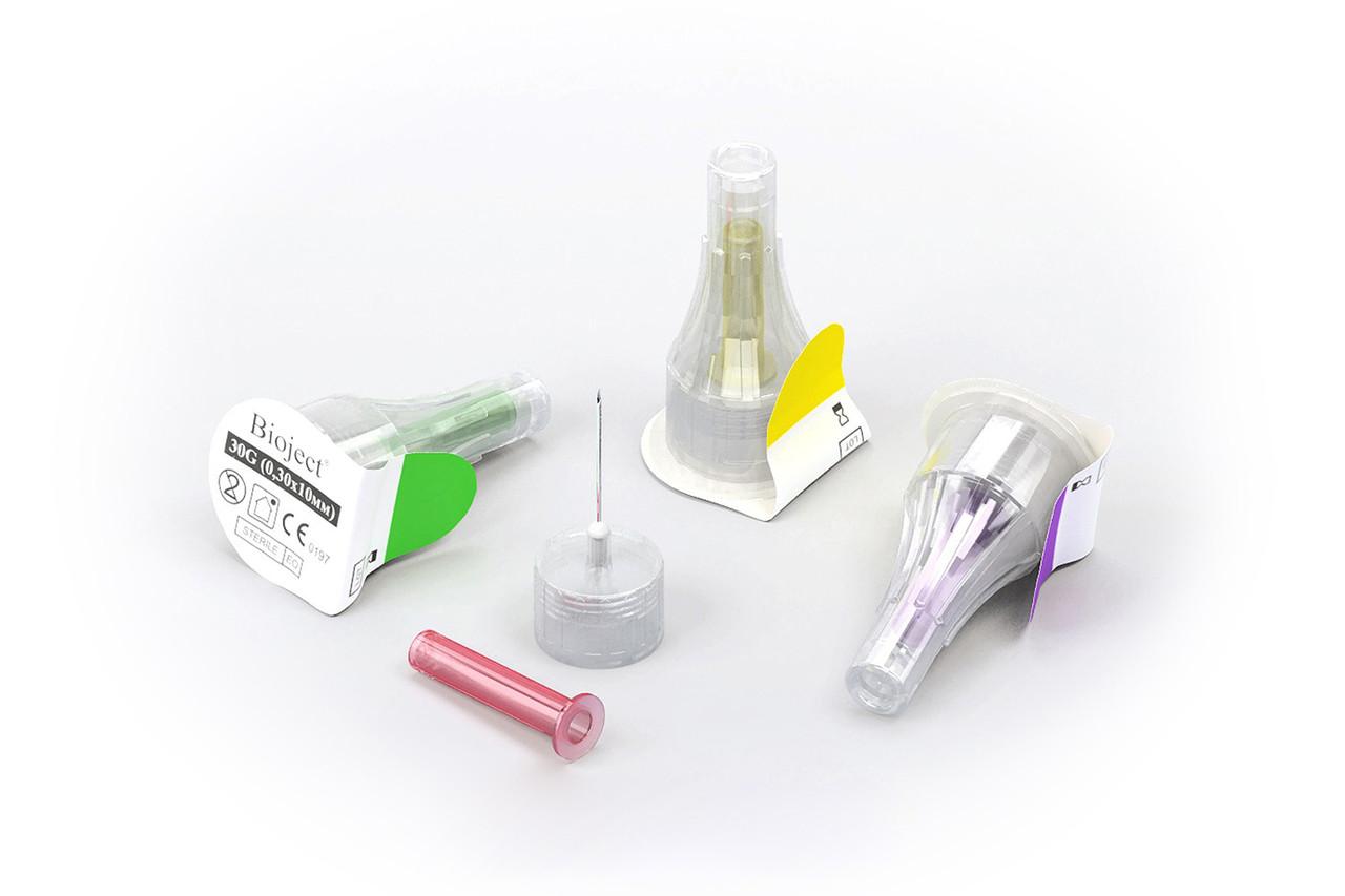 Игла для инсулиновой шприц-ручки BIOJECT