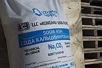 Сода кальцинированная пр. Россия