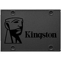 "SSD накопитель 480Gb Kingston А400 SA400S37, 2.5"", SATA III"