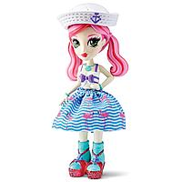 Мини-кукла Off the Hook Jenni Summer Vacation стильная с аксессуарами