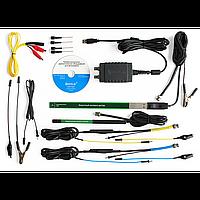АВТОАС-ЭКСПРЕСС 2M - двухканальный тестер систем зажигания полный комплект