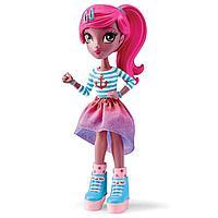 Мини-кукла Off the Hook Vivian Summer Vacation стильная с аксессуарами 6045583/20105245