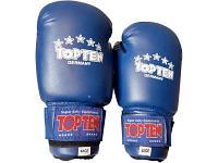 Перчатки боксерские TOP TEN