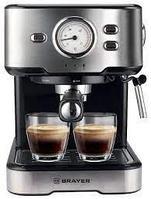 Кофеварка  BRAYER BR1101, фото 1