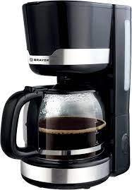Кофеварка  BRAYER BR1120