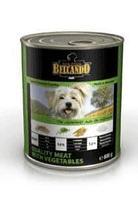 Консерва Belcando для собак всех пород (Мясо с овощами) - 800 г