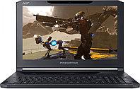 Ноутбук Acer/Predator PT715/Core i7/7700HQ/2,8 GHz/16 Gb/256*256 Gb/Без оптического привода/GeForce/
