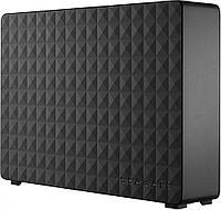Внешний жесткий диск HDD Seagate 8000 Gb USB 3.1 Gen1 Чёрный (STEB8000402)