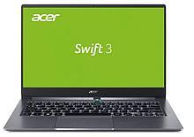 "Acer NX.HHXER.003 Ноутбук SF314-57, 14"", Core i3, 1005G1, 1,2 GHz, 8 Gb, 256 Gb, Windows 10 Home 64, серый"