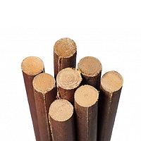 Текстолит стержень 40 мм (L~ 1000 мм, ~2 кг)