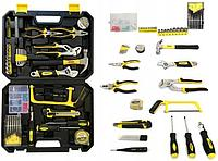 Набор инструментов 100 предметов WMC Tools 20100, 6 граней/4-14 мм