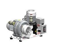 Влажная аспирационная система на 2 установки TurboJet 2